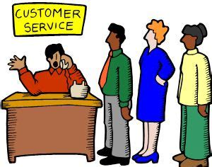 Personal statement examples for customer service cv